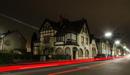 Deutsches Haus - ehemaliges Restaurant