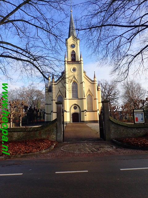 2016-12-03         Geldermalsen        27 Km (89)