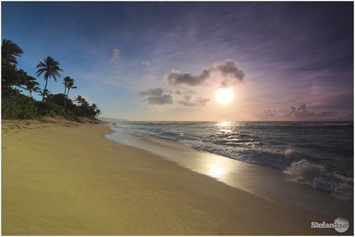 ocean sea america us unitedstates sunsetbeach seaview sunsetbeachoahu