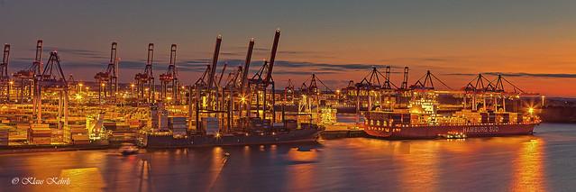 Containerhafen - 30091305
