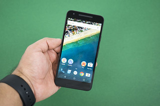 Google Nexus 5X | by TechStage