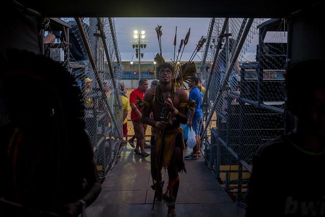 World Indigenous Games