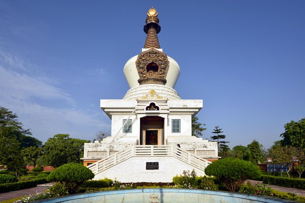 Manang Samaj Stupa