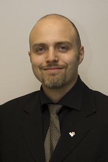 Ronny Kjelsberg (Rødt)