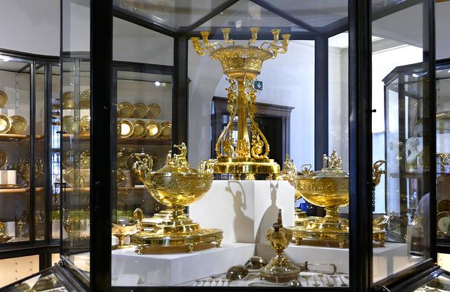 Vienna - Sisi Museum