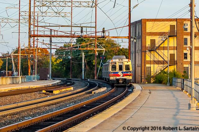 SEPTA 2760, Wilmington, 2016-11-02