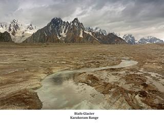 Calendar 2017 (Karakorams version): February   by Shahid Durrani