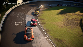 10_Nurburgring_Nordschleife_8PM_650S_GT3_2015_1471427235 | by PlayStation Europe
