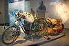 1933-51 Victoria Fahrrad mit Rex Hilfsmotor