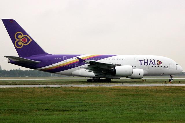 HS-TUD A380 122 LHR 13-Aug-15