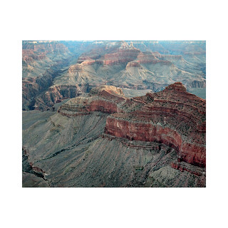 Grand Canyon, Mather Point