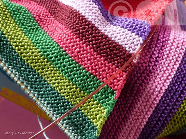 Knitting Socktops