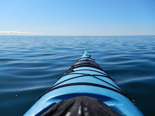 Paradis Marin - kayak - 1