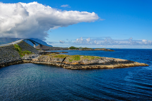 Atlantic Road | by larsjuh