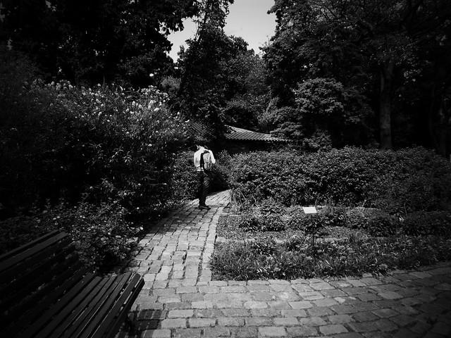 Jardin de Mariposas, Buenos Aires Botanical Garden