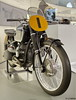 1938-49 BMW RS 255