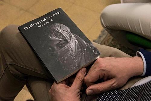 Presentazione libro - Quel velo sul tuo volto 3 | by flavagno