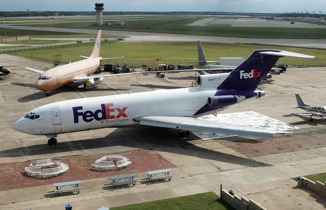 N199FE - Kansas Aviation Museum 09.10.2009
