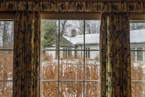 Sometimes it snows   by ZensLens