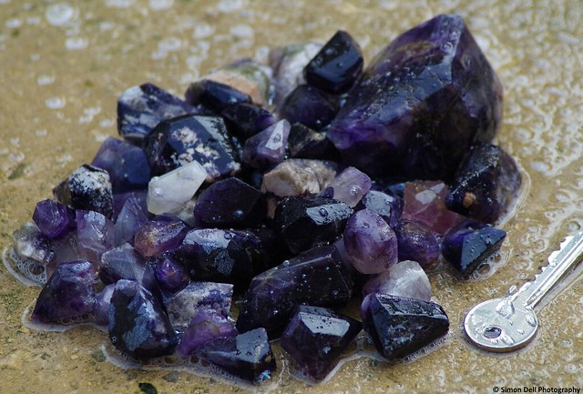 blue john crystal 10 oct 2015