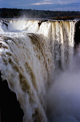 1979_072_Iguazu_Iguazu-Wasserfälle