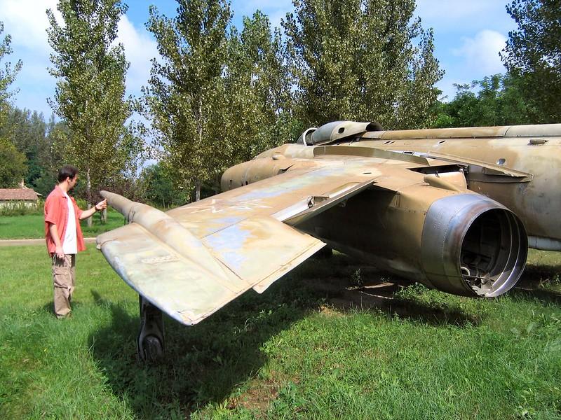 Yak-28 Firebar 5