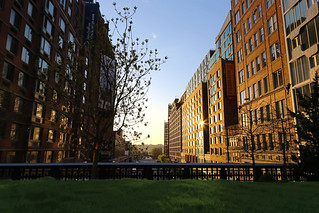 High Line - New York City (USA)