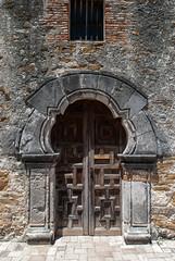 Espada Door