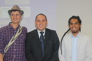 OCPAZ de Unisabaneta participa en el Proceso de Paz. | by Unisabaneta
