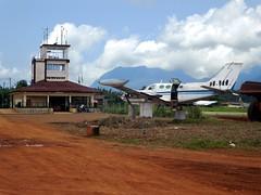 Flughafen Príncipe