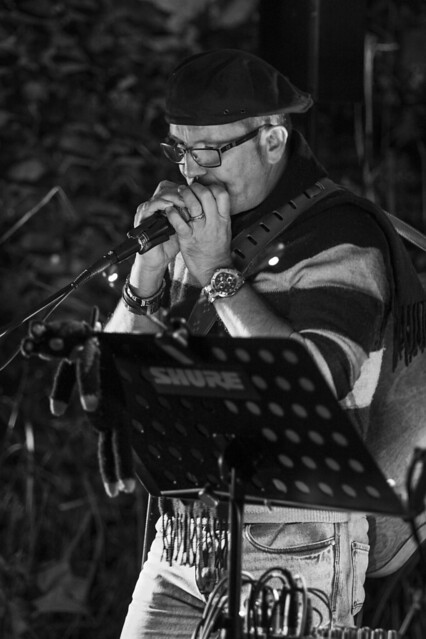 Musik in den Höfen