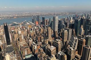 Empire State Building - New York City (USA)