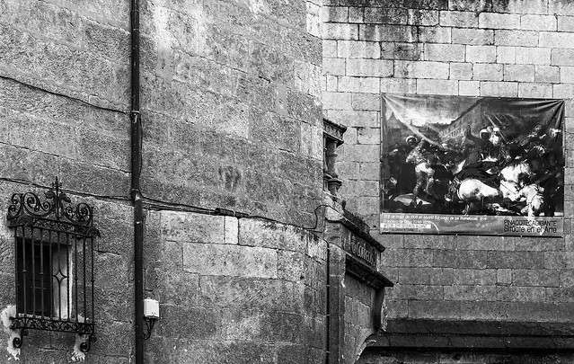 Goya en Ciudad Rodrigo