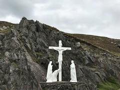 Cross at Slea Head