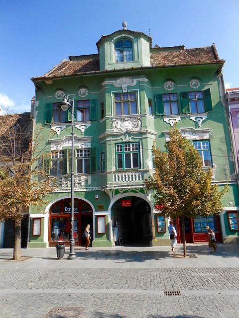 Hermannstadt - Sibiu