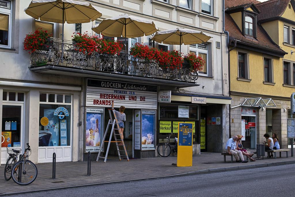Erlangen Kino