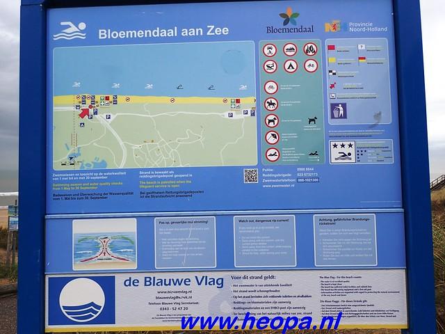 2016-11-23            Bloemendaal       26 Km   (110)