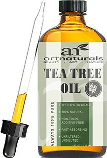 tea tree oil | by Everyday Snapshot