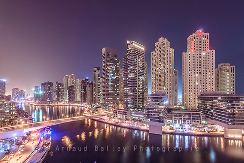 dubai jumeirah uae émiratsarabesunis ae landscape citysacep paysage nightscape night marina dubaimarina pier7 emirates nikon longexposure d610 nikkoraf1635mm skyscrapper rooftop roof sea gulf vacation sun travel voyage emirats moyenorient arabie middleeast filter poselongue poselente slow gndfilter filtreneutre nisifilter leefilter nd1000 nd110 contemplation contemplative nikond610 nikkorafs1635mmf4vr 1635mm nikkor