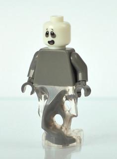 Spectre | by Lego_fan
