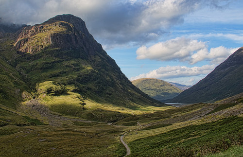Glencoe | by Travels with Kathleen