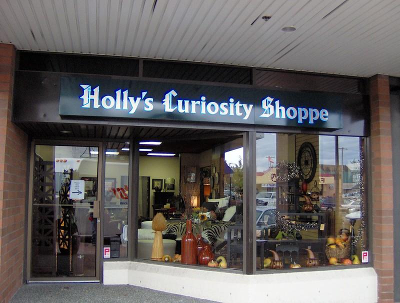 Hollys 3D