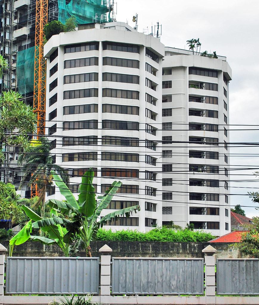 Apartemen Senopati