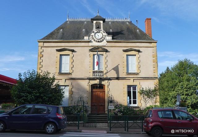 Saint-Christophe-en-Brionnais