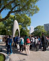 Monumen Perdamaian Anak-Anak