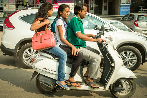 Hyderabad, India | by luca.sartoni