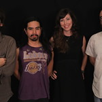 Mon, 24/08/2015 - 1:36pm - Silversun Pickups Live in Studio A, 8.24.2015 Photographer: Brenna Keeley