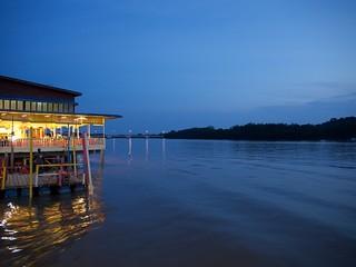 Sungai Selangor | by johnomason