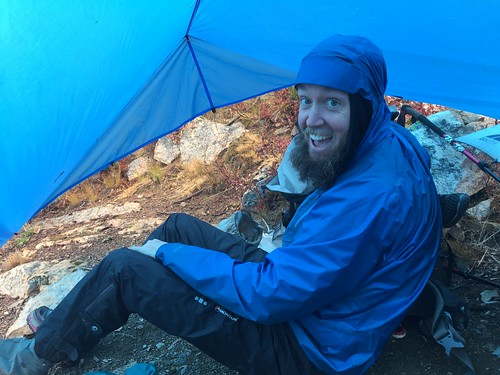 PCT: Day 171