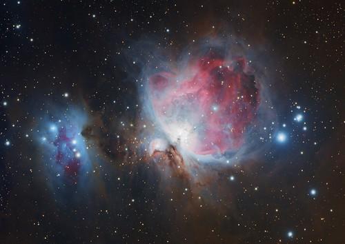 astrometrydotnet:id=nova1326640 astrometrydotnet:status=solved orion m42 nebula hdr m042 astro astrophotography universe space public domain free